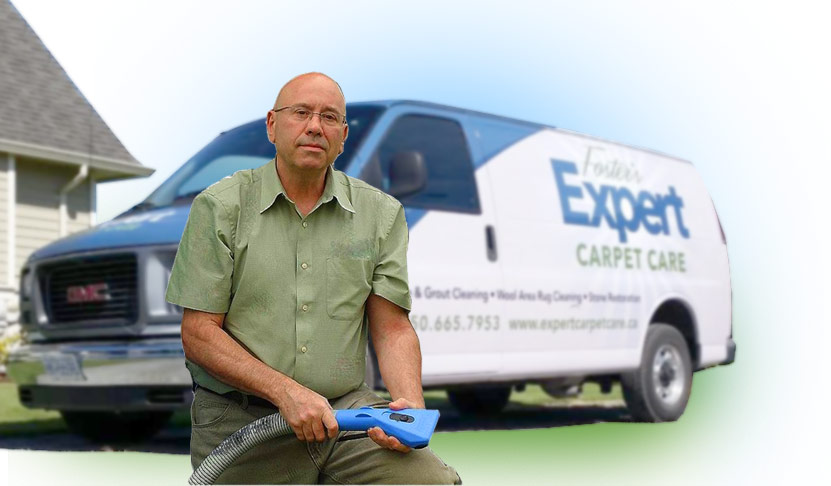 Carpet Cleaning Bob Foster