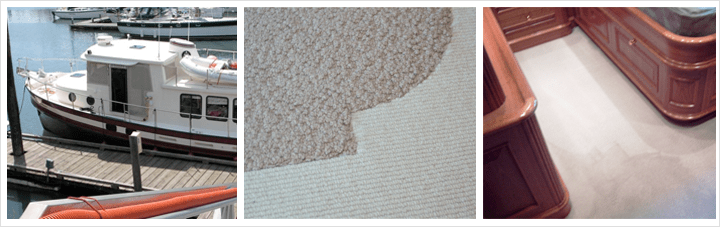 Marine Services - Foster's Expert Carpet Care